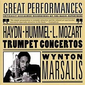 Trumpet Concertos (Rmst)