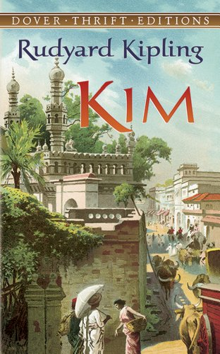 an analysis of the main character in kim a novel by rudyard kipling Literature network » rudyard kipling » kim » chapter 1  out shuffled the lama to the main  that would have been a fatal blot on kim's character if mahbub.
