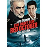 The Hunt for Red October ~ Sean Connery