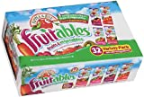 Apple & Eve Fruitables Variety Pack, 32 Count