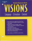 img - for Visions Teacher Resource Book C book / textbook / text book