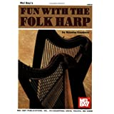 "Fun with the Folk Harpvon ""Roxana Goodwin"""