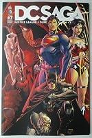 DC Saga, N° 7 :