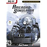 PC Railroad Simulator Powered by Trainz 12 ~ Just Flight