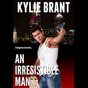An Irresistible Man Audiobook