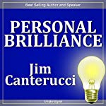 Personal Brilliance | Jim Canterucci