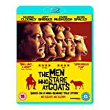 "The Men Who Stare At Goats [UK Import]von ""Blu-ray Comedy"""