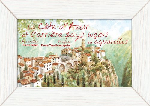 provence-et-pays-nicois-en-aquarelles