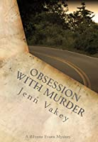 Obsession with Murder (A Rilynne Evans Mystery Book 8) (English Edition)