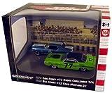 GreenLight Collectibles 1/64 Apollo 13 Diorama 2-Car Set by Greenlight Collectibles