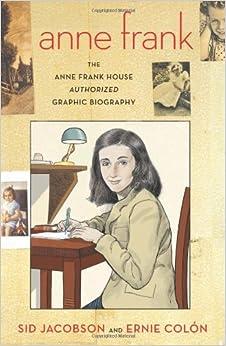 FRANK ANNE BOOK