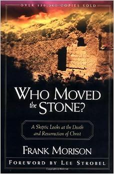 Quien Movió La Piedra