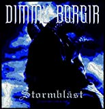 Patch - Dimmu Borgir Stormblast