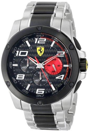 Ferrari 830032 - Reloj para hombres