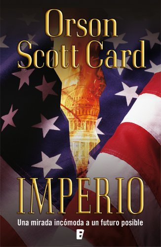 Imperio de Orson Scott Card