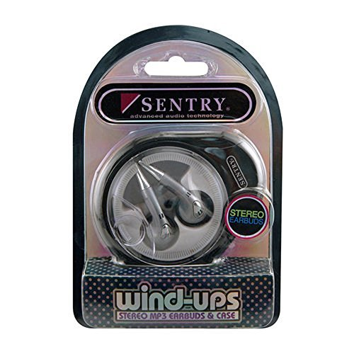 sentry-wind-ups-stereo-earbuds-with-case-black-sentry-hb228
