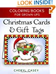 Christmas Cards & Gift Tags: Coloring...
