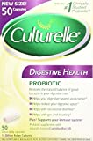 Culturelle Digestive Health Capsules, 50 Count