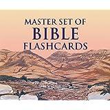 Master Set of Bible Flashcards (Flashcards)