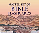 Master Set of Bible Flashcards (Flashcards) (0939144654) by Ethelyn Simon
