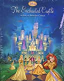 The Disney Princess: Enchanted Castle Pop-Up