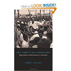Imperialism and Revolution in Zanzibar - Amrit Wilson