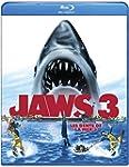 Jaws 3 [Blu-ray] (Bilingual)