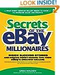 Secrets of the eBay Millionaires: Ins...