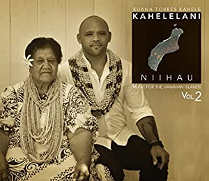 Music for the Hawaiian Islands Vol. 2 Kahelelani Niihau