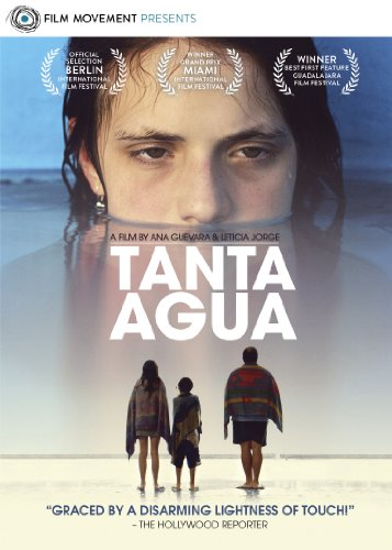 Tanta Agua (English Subtitled)