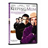 Keeping Mumby DVD
