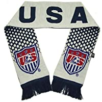 Official Team USA Soccer Scarf