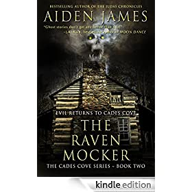 The Raven Mocker: Evil Returns to Cades Cove (Cades Cove Series Book 2)