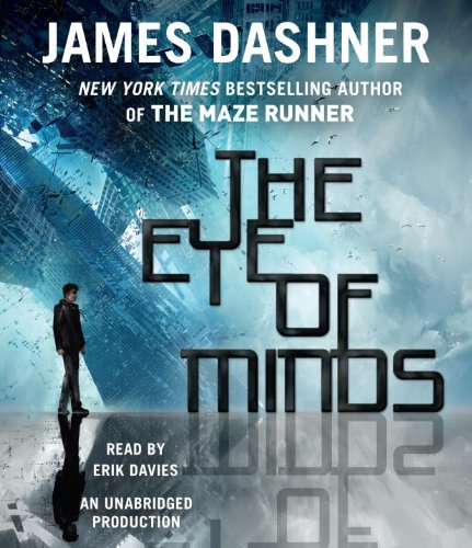 The Eye of Minds cover image