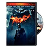 The Dark Knight (Full-Screen Single-Disc Edition) ~ Christian Bale