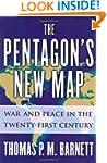 Pentagons New Map