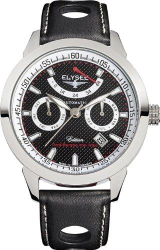 Elysee 17011 - Reloj para hombres