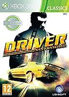 Driver : San Francisco - classics