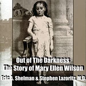 Out of the Darkness Audiobook