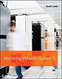 img - for Mastering VMware vSphere 5 by Scott Lowe (2011-10-18) book / textbook / text book