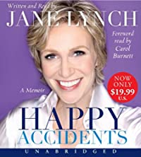 Happy Accidents LOW PRICE CD