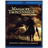 echange, troc Massacre A La Tronconneuse - Le Commencement [Blu-ray]