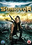 Survivor [DVD]