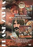 クラシック・アルバムズ:アポストロフィー(')+オーヴァーナイト・センセーション [DVD]