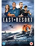 Last Resort - The Complete Series [DVD]