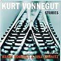 Stories Hörbuch von Kurt Vonnegut Gesprochen von: Harry Rowohlt, Tina Kemnitz