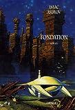 """Afficher """"Le Cycle de fondation n° 1<br /> Fondation"""""""