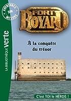 Aventures sur mesure 05 - Fort Boyard - À la conquête du trésor