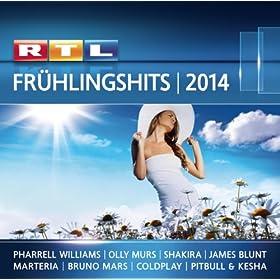 RTL Fr�hlingshits 2014 [Explicit]