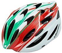 Limar 777 Tricolore Gran Fondo Bike Helmet, Large